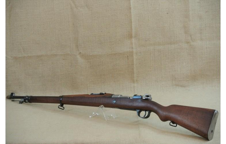 Repetierbüchse, Mauser (DWM), Mod. 1909 Argentino, Kal. 7,62 Arg.