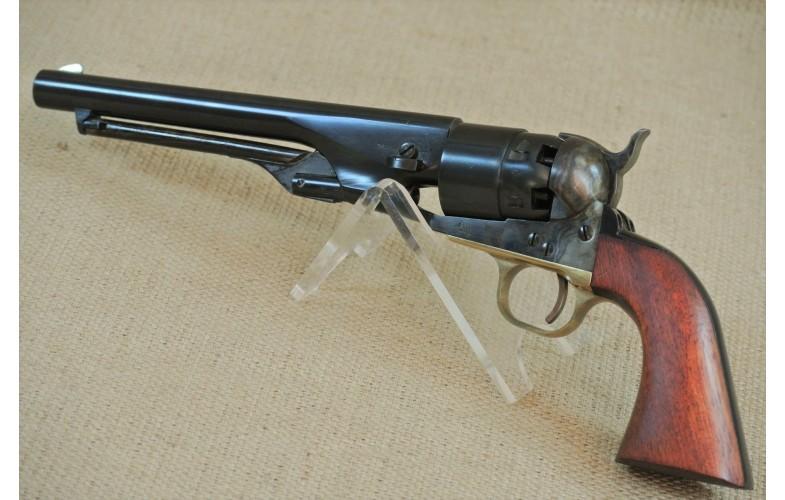 """ VERKAUFT "" Perkussions-Revolver, Centaure Centennial 1960 New Model Army, Kal .44"