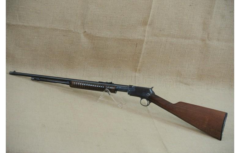 """"""" VERKAUFT """" Vorderschaft-Repetierbüchse, original Winchester Mod. 69A, Kal. .22lr."""