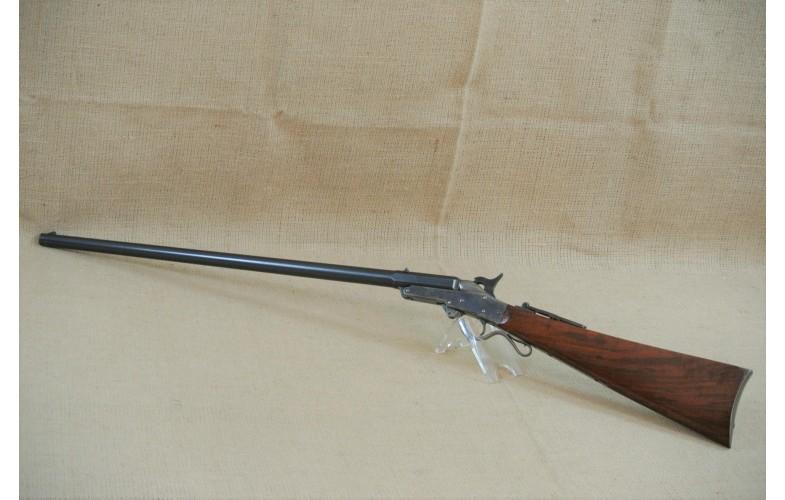 """VERKAUFT "" Original Maynard Perkussions-Sporting-Rifle,  Kal .40"