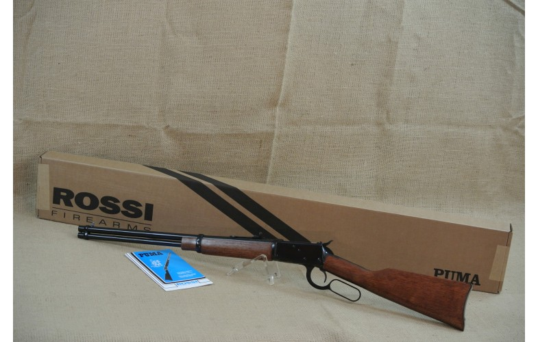 Unterhebelrepetierbüchse, Rossi Mod. 65M, Kal. .357 Magnum