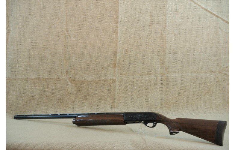 Halbautomatische Flinte, Remington Mod. 1100, Kal. 12/70.