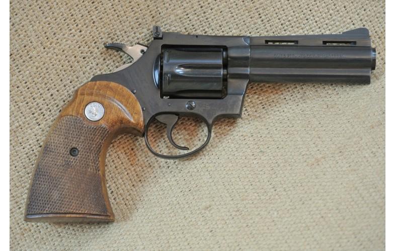 Colt Mod. Diamond Back,  Kal.  .38Spezial