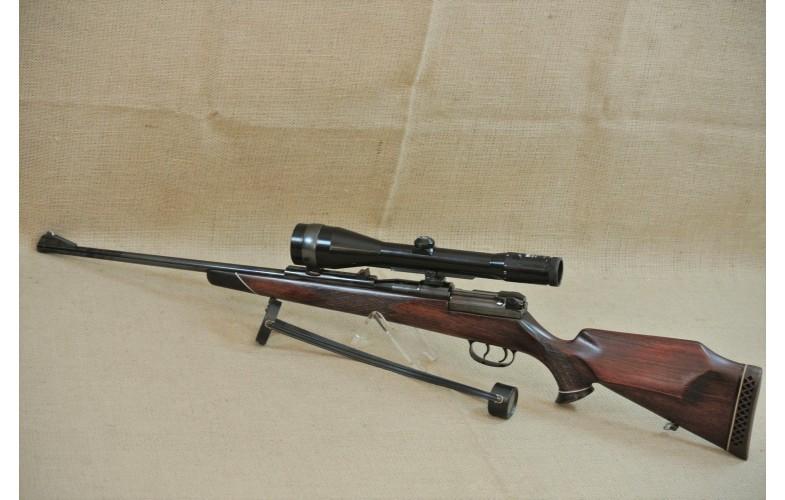 Repetierbüchse, Mauser  Mod. 66, Kal. .30-06 Spring.