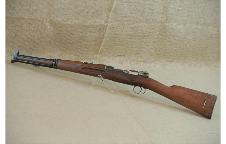 Repetierbüchse,  Carl Gustaf Schweden Mauser Mod. 1894, Kal. 7x57