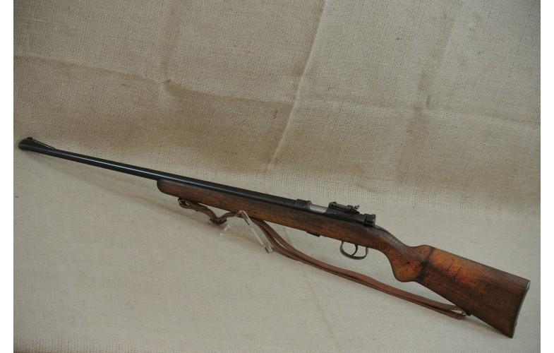 """ VERKAUFT "" Repetierbüchse, Mauser Wehrsportgewehr Mod. 45, Kal. .22lr"