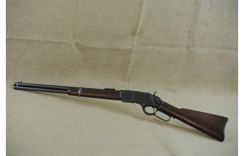 Unterhebelrepetierbüchse, Winchester Mod. 1873 Carbine, Kal. .44-40 Win.