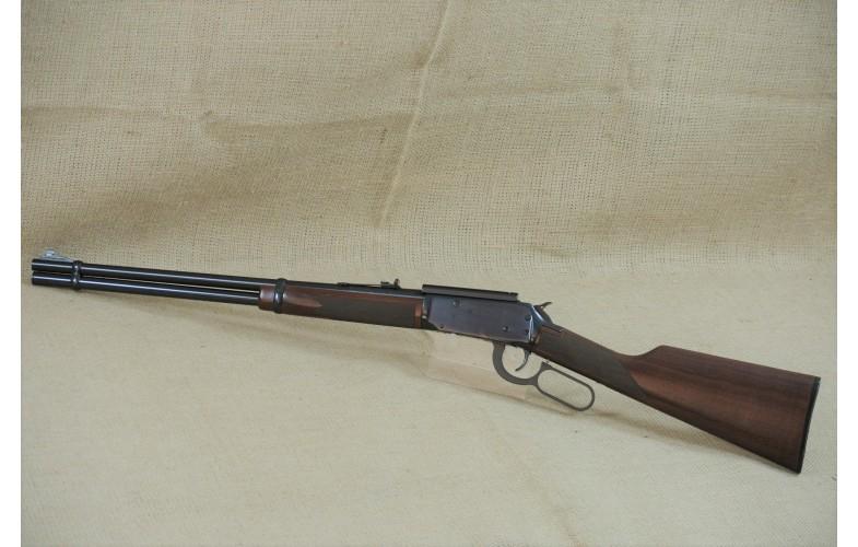""" VERKAUFT "" Unterhebel-Repetierbüchse, Winchester Mod. 94 AE, Kal. .30-30Win."