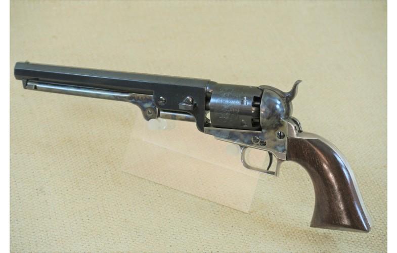 """"""" VERKAUFT """" Colt Perkussions-Revolver,  Mod. 1851 Navy, Kal .36, 2. Generation."""