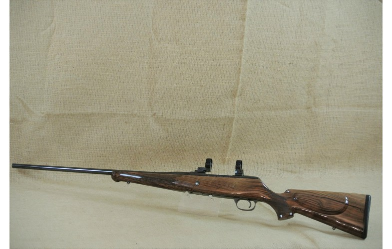 """"""" VERKAUFT """" Repetierbüchse, Mauser Mod. 99, Kal. .270 Winchester"""