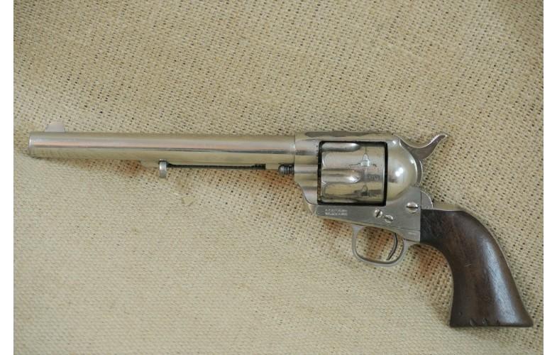 Colt Revolver,  Mod. 1873, Kal. .45 Colt., 7,5 Zoll Lauf