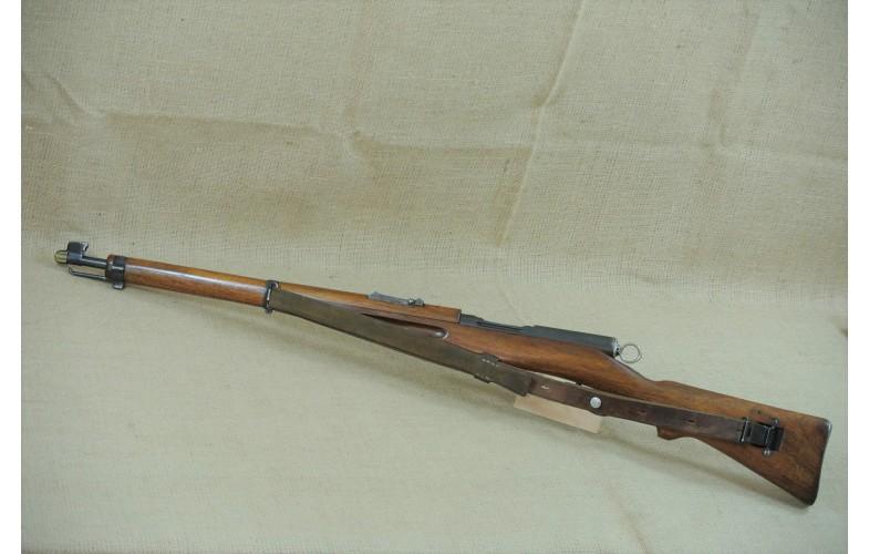 Repetierbüchse Schweiz, Waffenfabrik Bern,  Mod.  K 11, Kal. 7,5x55
