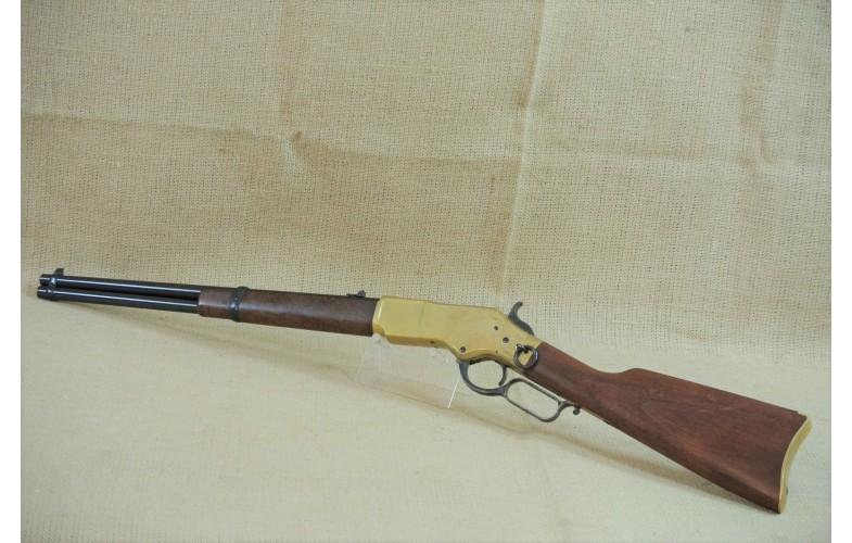 """ VERKAUFT "" Unterhebelrepetier-Büchse Uberti,  Winchester Mod. 1866 Carbine, Kal. .38 Spezial"