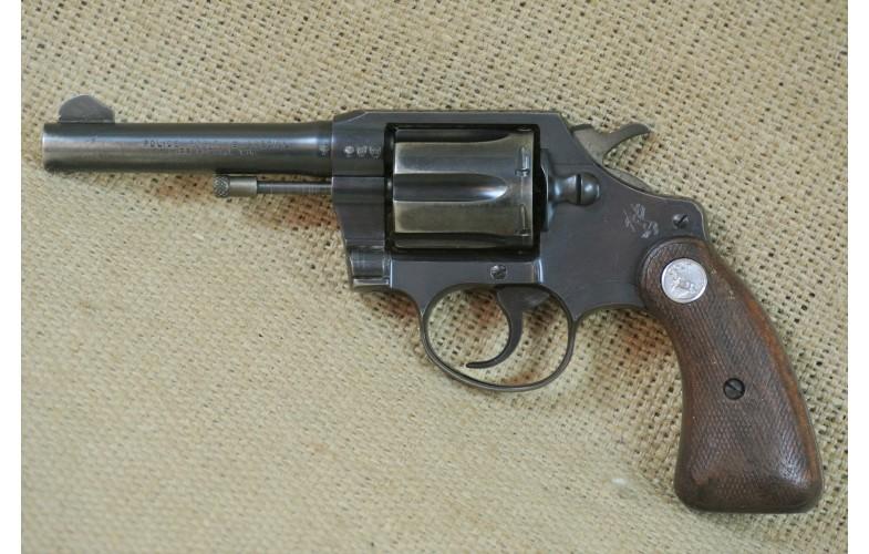 Revolver, Colt Mod. Police Positive Special,  Kal. .38 Special