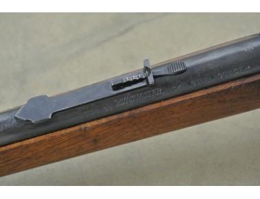 Unterhebel-Repetierbüchse, Winchester Mod. 55, Take Down, Kal. .30 WCF.