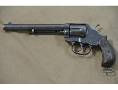 Colt-Revolver, Mod. 1878 FRONTIER SIX SHOOTER, Kal .44-40 Win.
