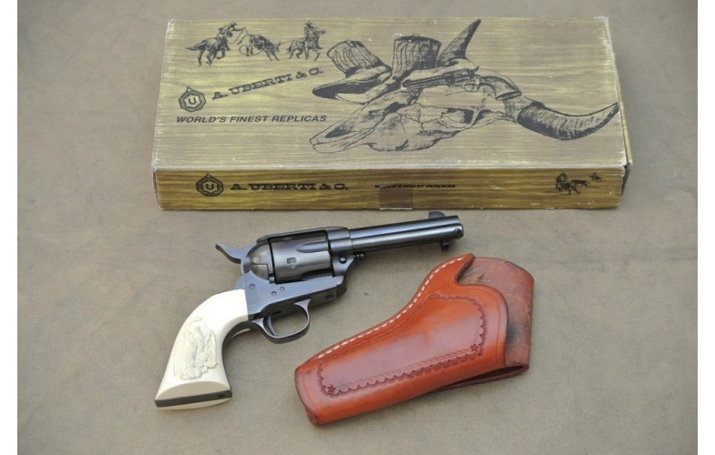 Revolver Uberti,  Mod. 1873, Kal .45 Colt.