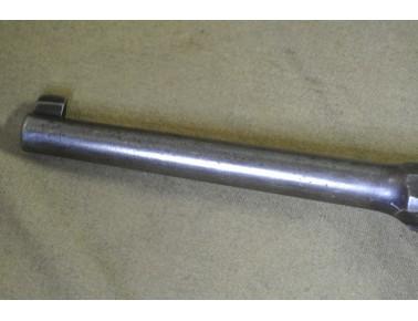 Halbautomatische Pistole, Taku Naval Dockyard Mod. C96 Flatside,  Kal. 7,63 mm Mauser.