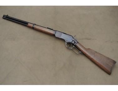 Unterhebelrepetiergewehr, Hege Uberti - Winchester Mod. 1873 Carbine, Kal. 44-40 Win.