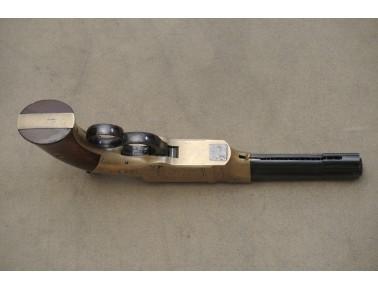 Unterhebelrepetier-Pistole, Volcanic Mod. Pocket No 1 , Kal .30.