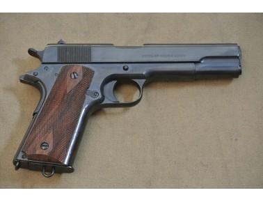 """ VERKAUFT "" Halbautomatische Pistole Colt Mod. 1911 Kal. .45 Auto"