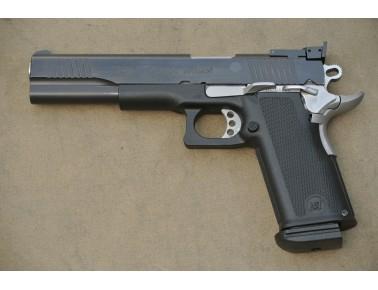 Halbautomatische Pistole, KPS, Mod. 1911 6 Zoll, Kal. 45Auto