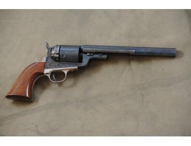 Kopie Colt Revolver,  Mod. 1851 Navy Conversion, Kal. .38 Spec.  +++ verkauft +++