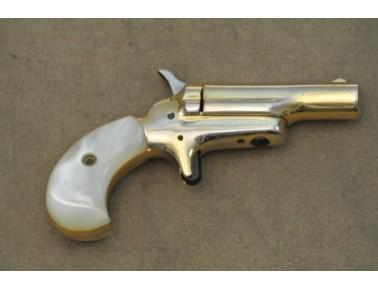 Colt Einzellader Pistole, Derringer, Kal. .22 short