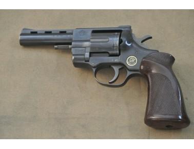 !! VERKAUFT !! Revolver, Weihrauch Mod. HW 38, 4 Zoll, Kal. .38 Spl.