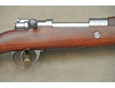 Repetierbüchse, Mauser (DWM) 1909  Argentino Mod. 98, Kal. 7,62 Arg.