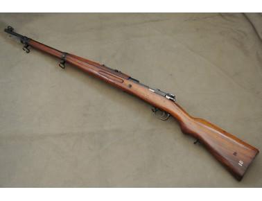 Repetierbüchse, Mauser Persien Mod. 98, Kal. 8x57 IS.