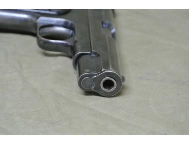Halbautomatische Pistole Colt Mod. 1903 Hammerless, Kal. .32 ACP, Baujahr 1911