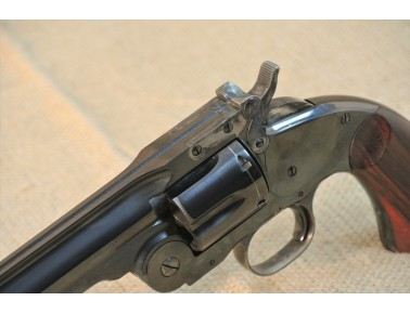 Navy Arms Revolver,  Nachbau des Smith & Wesson Mod. Schofield , Kal. .45 Colt