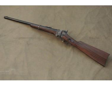 !! VERKAUFT !! Einzelladerbüchse, Pedersoli Sharps, Carbine Kal. 45-70