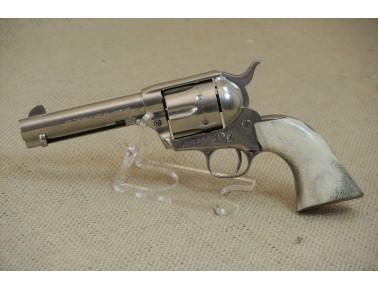 Revolver, Colt Mod. 1873,  4 3/4 Zoll Lauf , Kal. .45 Colt, Baujahr 1960