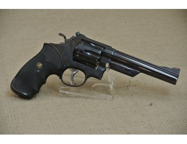 Revolver Smith & Wesson Mod. 29-2, 6 Zoll, Kal.  .44  Magn.