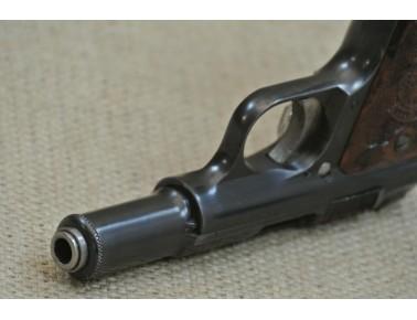 Halbautomatische Pistole,  Astra Mod. 4000, Kal. 7,65 mm Brow.