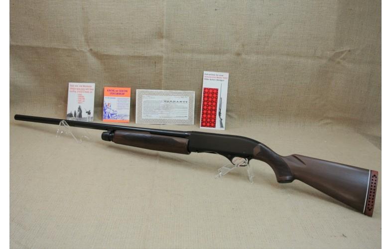 Vorderschaftrepetierflinte, Winchester Mod. 1200, Kal. 12/70.