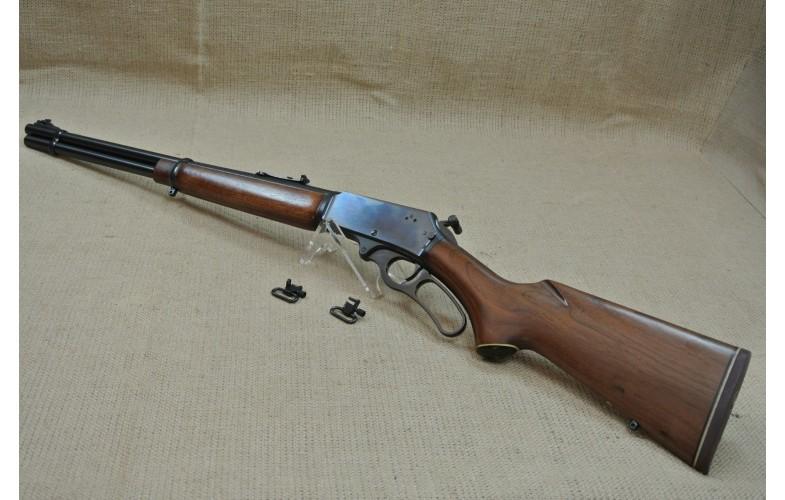 Unterhebelrepetiergewehr, Marlin Mod. 336, Kal. .30-30 Win.