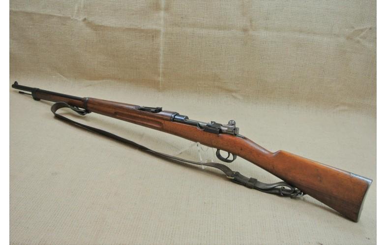 """"""" VERKAUFT """" Repetierbüchse (Mehrlader),  Carl Gustaf Schweden Mauser Mod. 1896, Kal. 6,5 x 55 Schwed."""