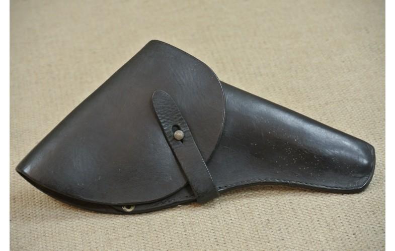 Klappenholster für Smith & Wesson Revolver, Mod. Military & Police