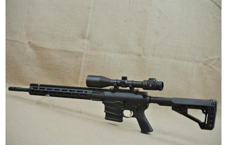 Halbautomatische Büchse Savage MSR 10 Hunter, Kal. .308Win.