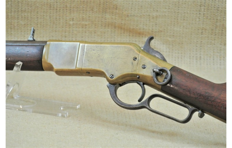 Unterhebelrepetierbüchse, original Winchester Mod. 1866