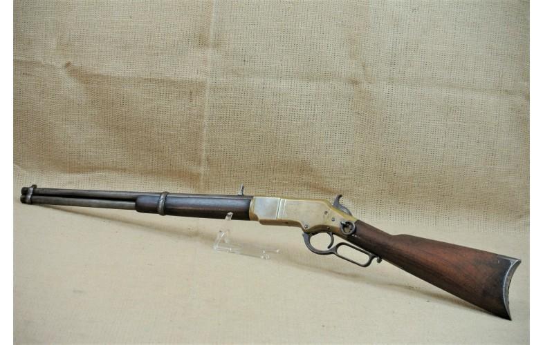 Unterhebelrepetierbüchse, original Winchester Mod. 1866 Carbine
