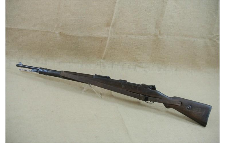 """ VERKAUFT "" Repetierbüchse, Mauser - S/42 - 1937 Mod. K 98, Kal. 8 x 57 IS."